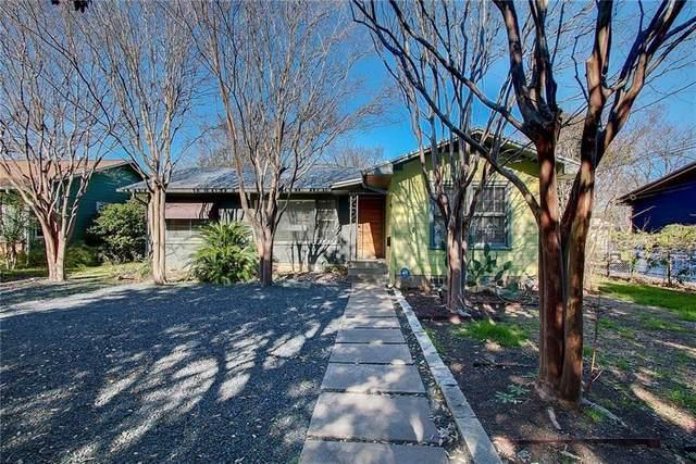 1910 Cullen Ave, Austin, TX 78757 (#8104155) :: Papasan Real Estate Team @ Keller Williams Realty