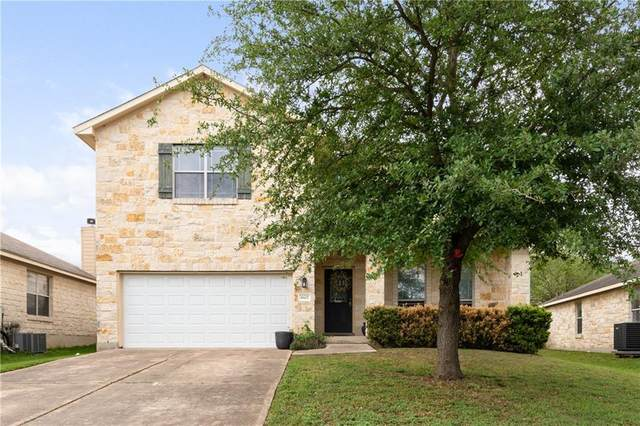 1602 Melissa Oaks Ln, Austin, TX 78744 (#8104389) :: Papasan Real Estate Team @ Keller Williams Realty