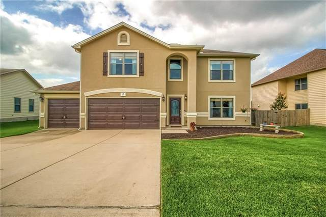 231 Wildwood Dr, Georgetown, TX 78633 (#8104672) :: Lauren McCoy with David Brodsky Properties