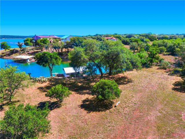 3715 Parliament Cv, Lago Vista, TX 78645 (#8104892) :: The Perry Henderson Group at Berkshire Hathaway Texas Realty