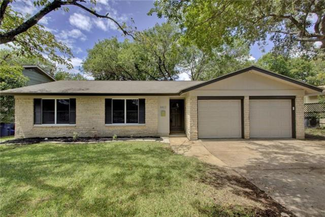 8402 Flagstone Dr, Austin, TX 78757 (#8105180) :: The Perry Henderson Group at Berkshire Hathaway Texas Realty