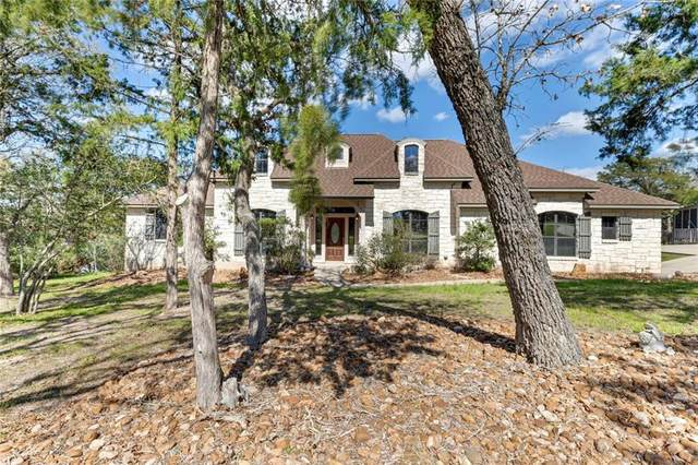 122 Powder Horn Rd, Bastrop, TX 78602 (#8105752) :: Zina & Co. Real Estate