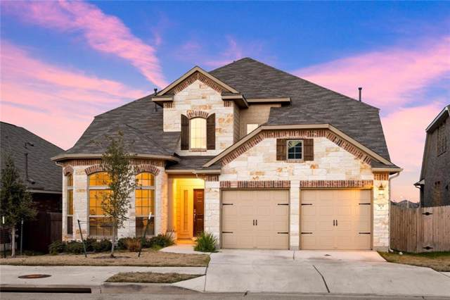 504 Peregrine Way, Leander, TX 78641 (#8105828) :: 12 Points Group