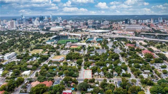 2100 Chicon St, Austin, TX 78722 (#8106097) :: Resident Realty