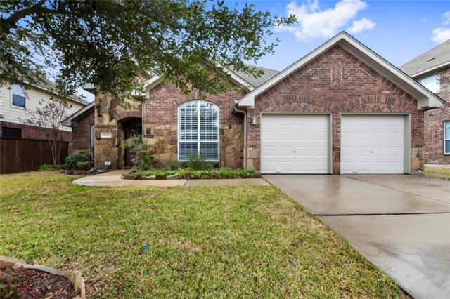 13820 Long Shadow Dr, Manor, TX 78653 (#8107451) :: The Perry Henderson Group at Berkshire Hathaway Texas Realty