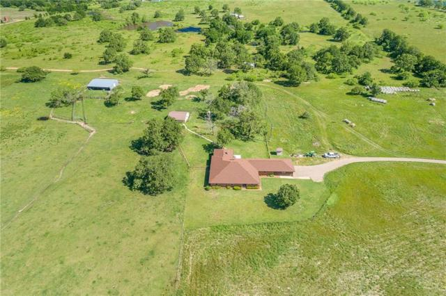 1184 C County Road 200, Giddings, TX 78942 (#8107465) :: Realty Executives - Town & Country