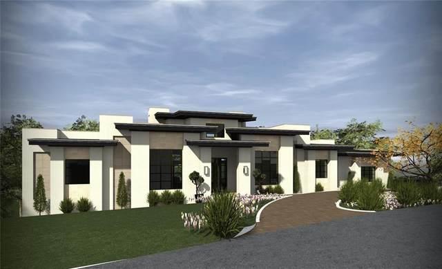 16100 Cool Breeze Cv, Austin, TX 78738 (#8107521) :: Papasan Real Estate Team @ Keller Williams Realty