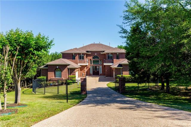 13612 Flat Top Ranch Rd, Austin, TX 78732 (#8107843) :: The Heyl Group at Keller Williams