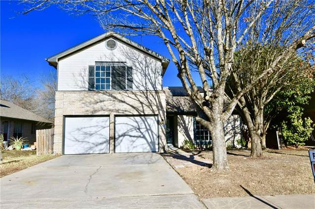 1100 Settlers Valley Dr, Pflugerville, TX 78660 (#8107982) :: 12 Points Group