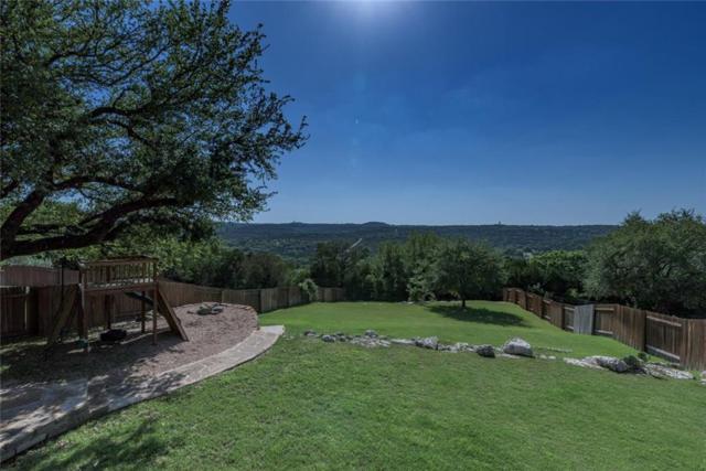 13225 Bright Sky Overlook, Austin, TX 78732 (#8108094) :: RE/MAX Capital City