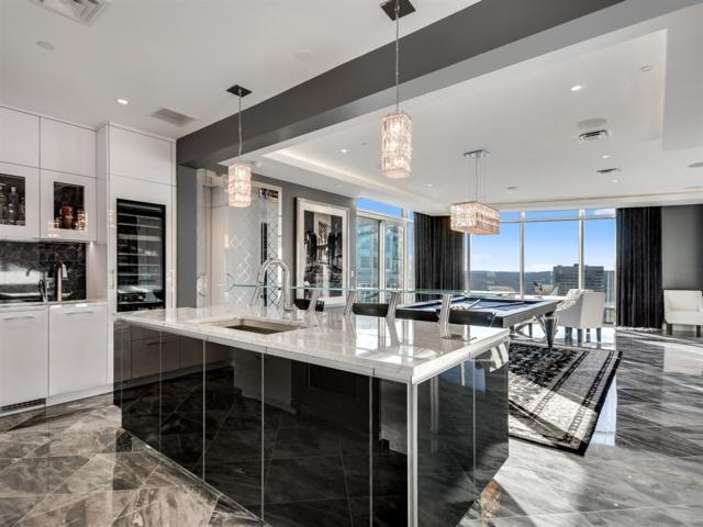 200 Congress Ave 34P, Austin, TX 78701 (#8108176) :: Ana Luxury Homes
