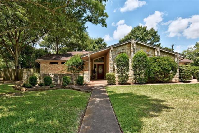 11604 Sundown Trl, Austin, TX 78739 (#8109180) :: The Heyl Group at Keller Williams
