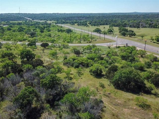 TBD Hwy 71 & Fm 2147, Horseshoe Bay, TX 78657 (#8109199) :: The Heyl Group at Keller Williams