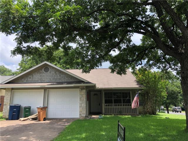 12601 Europa Ln, Austin, TX 78727 (#8109703) :: Ben Kinney Real Estate Team