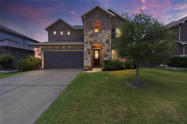 326 Brockston Dr, Buda, TX 78610 (#8110085) :: Papasan Real Estate Team @ Keller Williams Realty