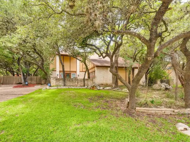 3700 Capistrano Trl S, Austin, TX 78739 (#8110449) :: Papasan Real Estate Team @ Keller Williams Realty