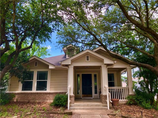 718 Fairway, Kyle, TX 78640 (#8110890) :: Zina & Co. Real Estate