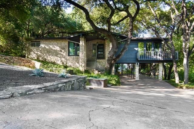 4805 Timberline Dr, Austin, TX 78746 (#8111403) :: Papasan Real Estate Team @ Keller Williams Realty