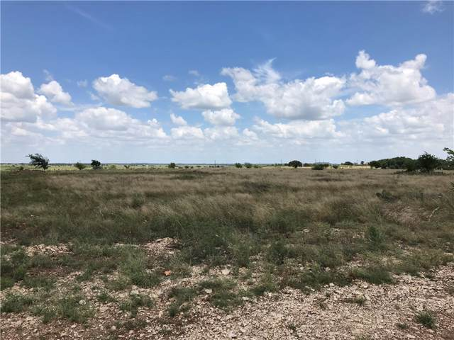Lot 51 Lila Ln, Bertram, TX 78605 (MLS #8111704) :: Vista Real Estate