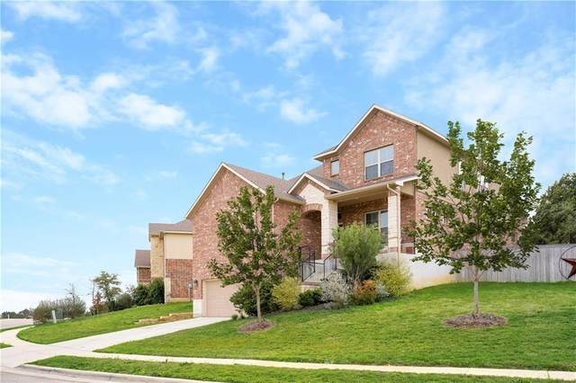 1285 Hidden Cave Dr, New Braunfels, TX 78132 (#8112046) :: The Perry Henderson Group at Berkshire Hathaway Texas Realty