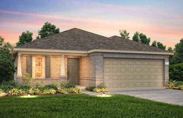 11801 Amber Stream Ln, Manor, TX 78653 (#8112635) :: The Perry Henderson Group at Berkshire Hathaway Texas Realty