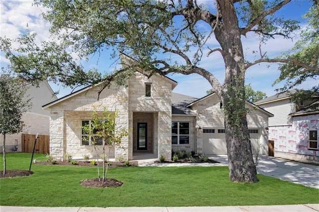 120 Ridgeview Court, Georgetown, TX 78628 (#8112856) :: The Gregory Group