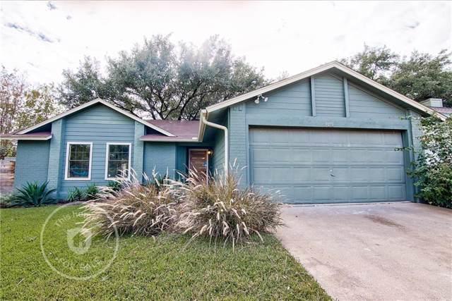 3415 Sweetgum Trce, Cedar Park, TX 78613 (#8113266) :: The Perry Henderson Group at Berkshire Hathaway Texas Realty