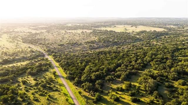 4428 Ranch Road 1323, Johnson City, TX 78636 (#8113397) :: Papasan Real Estate Team @ Keller Williams Realty
