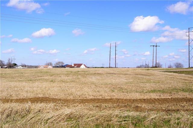 Lot 2 County Road 461, Elgin, TX 78621 (#8113479) :: The Heyl Group at Keller Williams