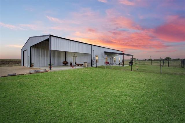 165 County Rd 405, Taylor, TX 76574 (#8113537) :: Papasan Real Estate Team @ Keller Williams Realty