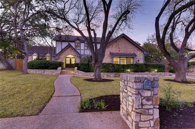 11102 Spicewood Pkwy, Austin, TX 78750 (#8113678) :: 10X Agent Real Estate Team