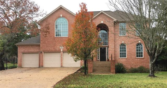 9251 Scenic Bluff Dr, Austin, TX 78733 (#8114006) :: Lancashire Group at Keller Williams Realty