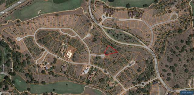 Lot 38 TBD Violet Meadow, Horseshoe Bay, TX 78657 (#8114381) :: The Perry Henderson Group at Berkshire Hathaway Texas Realty