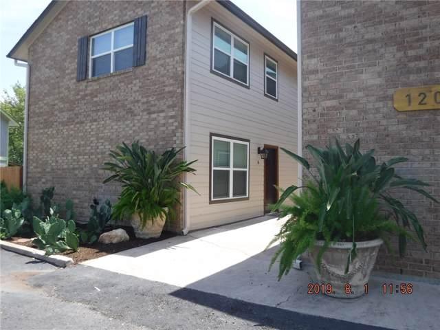 1205 Southport Dr, Austin, TX 78704 (#8114918) :: Douglas Residential