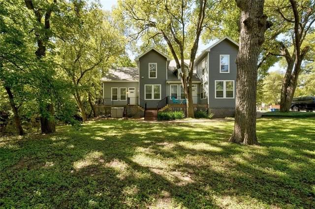 4505 Speedway B, Austin, TX 78751 (MLS #8115025) :: Bray Real Estate Group