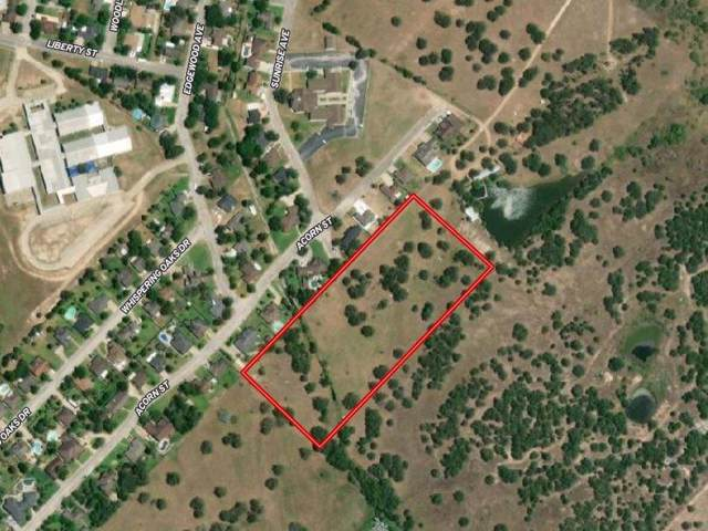 000 Sunrise/Acorn St, Giddings, TX 78942 (#8115598) :: Douglas Residential