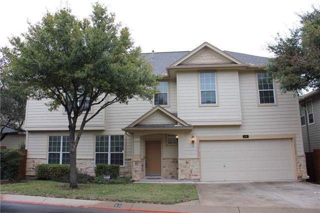 11000 Anderson Mill Rd #89, Austin, TX 78750 (#8115791) :: Douglas Residential