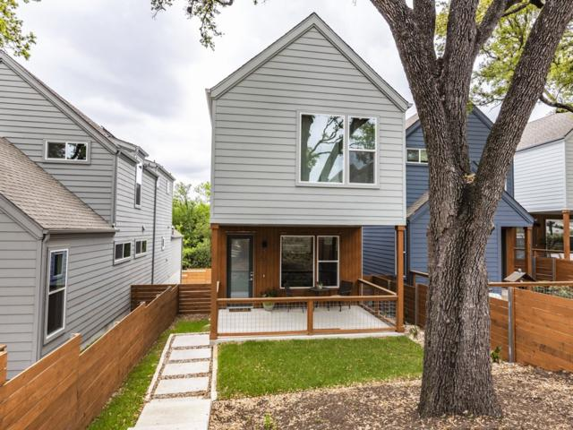 3105 Aldwyche Dr, Austin, TX 78704 (#8115814) :: The Perry Henderson Group at Berkshire Hathaway Texas Realty