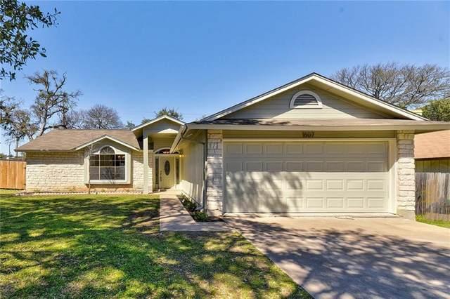 1607 Texas Oak Way, Cedar Park, TX 78613 (#8116362) :: 12 Points Group