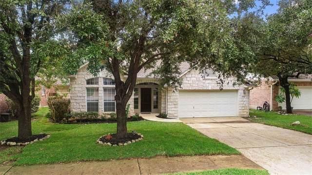 12920 Majestic Oaks Dr, Austin, TX 78732 (#8116809) :: Papasan Real Estate Team @ Keller Williams Realty