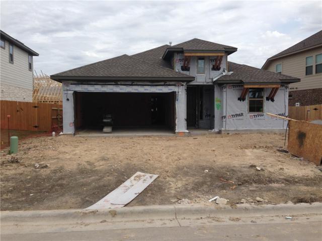 711 Hereford Loop, Hutto, TX 78634 (#8117259) :: Zina & Co. Real Estate