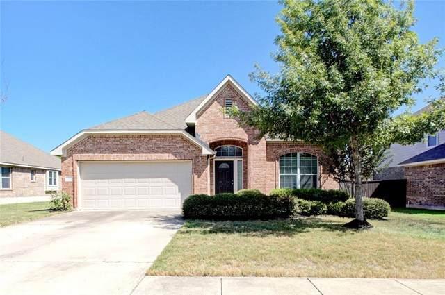 133 Snowflake Dr, Round Rock, TX 78664 (#8117333) :: Papasan Real Estate Team @ Keller Williams Realty