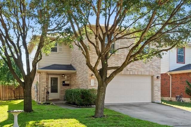 12405 Granton Cv, Austin, TX 78754 (#8117385) :: Papasan Real Estate Team @ Keller Williams Realty
