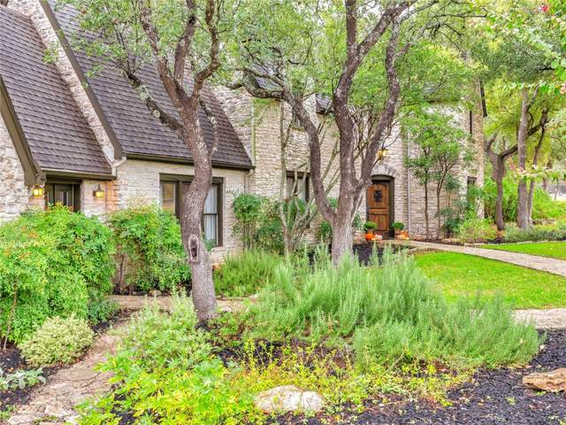 4120 Sequoia Trl W, Georgetown, TX 78628 (#8118180) :: The Perry Henderson Group at Berkshire Hathaway Texas Realty