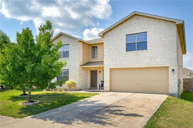 251 Kings Ridge Dr, Buda, TX 78610 (#8118365) :: Watters International