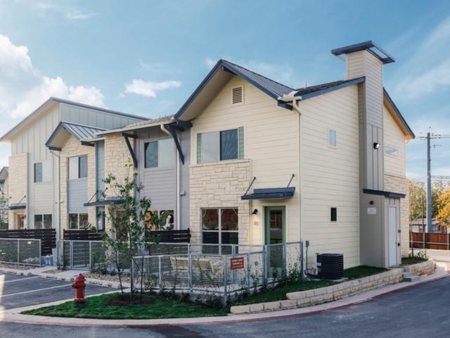 7805 Cooper Lane Ln #605, Austin, TX 78745 (#8118597) :: Ana Luxury Homes