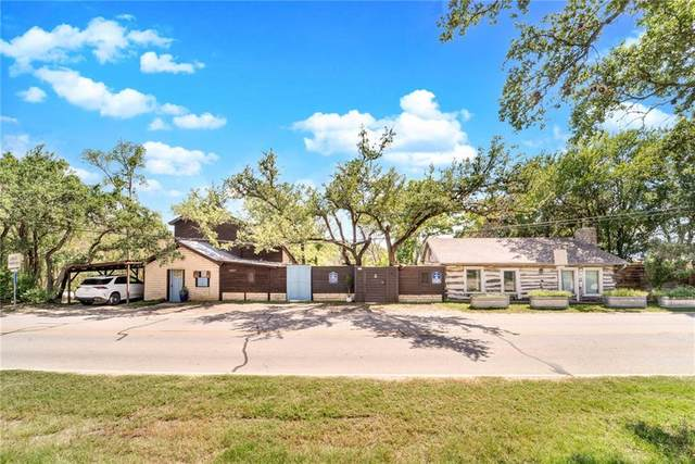 16001 Fm 2769 Rd, Volente, TX 78641 (#8118759) :: The Summers Group