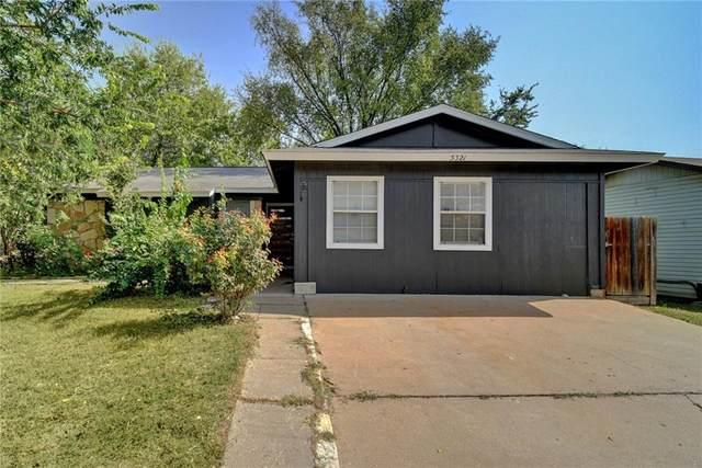 5321 King Henry Dr, Austin, TX 78724 (#8119126) :: Papasan Real Estate Team @ Keller Williams Realty