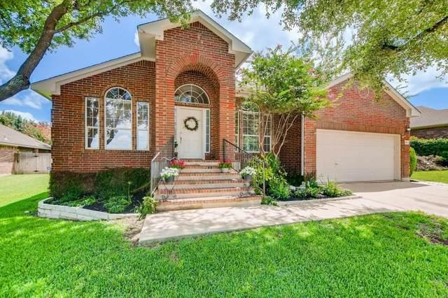914 Cashew Ln, Cedar Park, TX 78613 (#8119413) :: Papasan Real Estate Team @ Keller Williams Realty