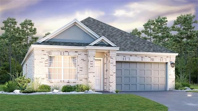 116 Cherry Ridge Rd, Georgetown, TX 78628 (#8120607) :: Papasan Real Estate Team @ Keller Williams Realty